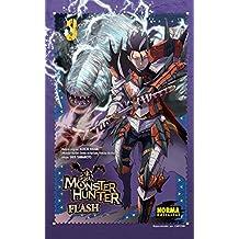 Monster Hunter Flash 3 (Shonen - Monster Hunter Flash!)