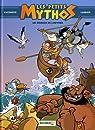 Les petits mythos, tome 6 : Les dessous de l'Odyssée par