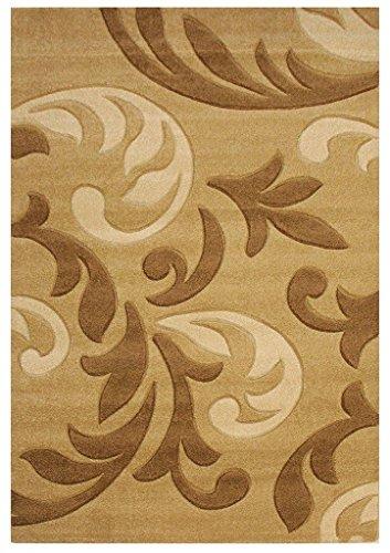 Moderne-tapis-Designer-cendreux-Fris-COU07-60x240cm-Runner