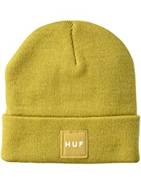 098d71e5f1e Amazon.fr   bonnet jaune moutarde - Homme   Vêtements
