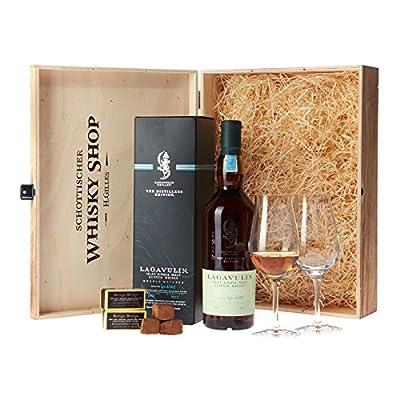 Lagavulin Distillers Edition - Exklusiv-Set - Geschenkidee