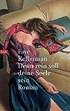 Denn rein soll deine Seele sein: Roman (Ein Decker/Lazarus-Krimi, Band 1) bei Amazon kaufen