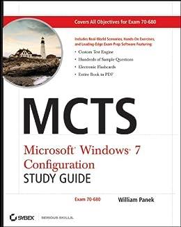 Exam 70 680 Ebook