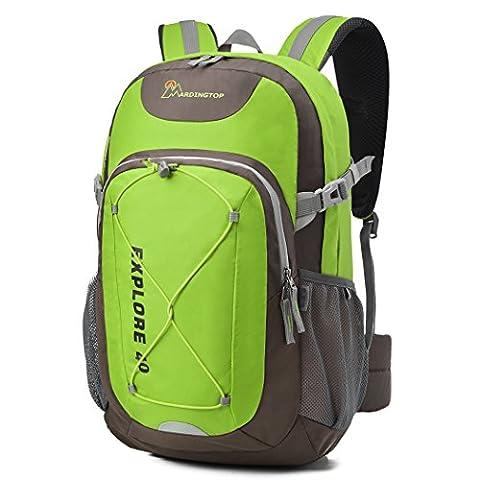 Mardingtop 40L Daypack/Hiking Backpack/School Rucksack,55 x 35 x 25 cm