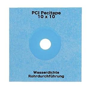 PCI Pecitape 10 x 10cm Dichtmanschette