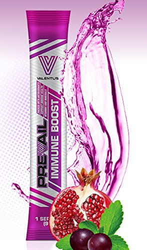 Prevail Immune Boost (9 Grams) - 24 Servings from Valentus