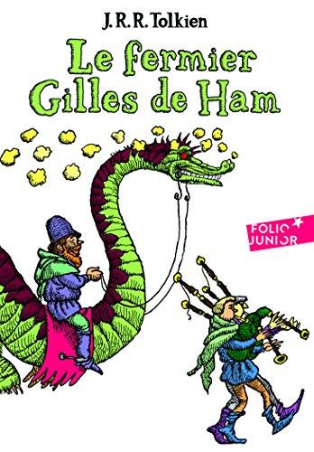 Le fermier Gilles de Ham par J. R. R. Tolkien