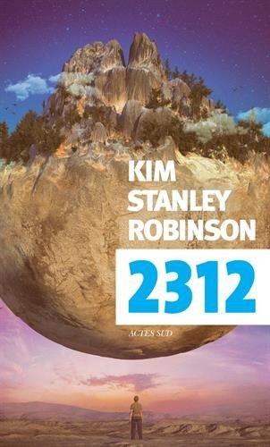 2312 : roman