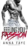 Feeling You: Passion (New York Love Story, Band 2)