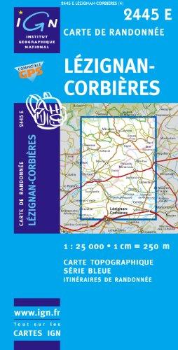 2445e Lezignan-Corbieres