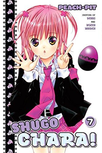 Shugo Chara, Volume 7