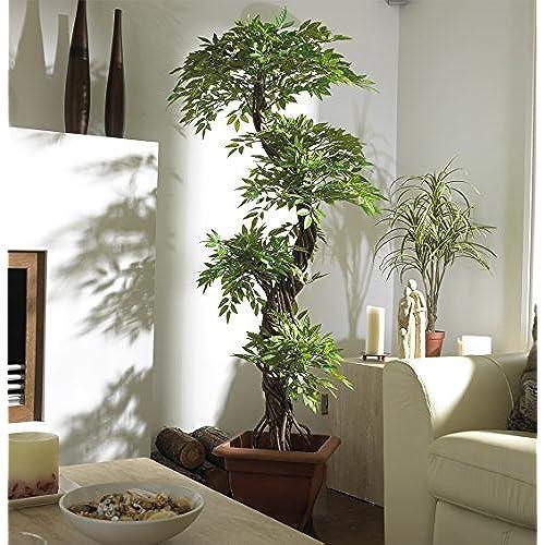 Artificial Indoor Plants Trees: Amazon.co.uk