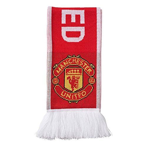 Adidas Herren MUFC Manchester United FC Handschuhe XXL Red/Rojrea/Blanco Preisvergleich