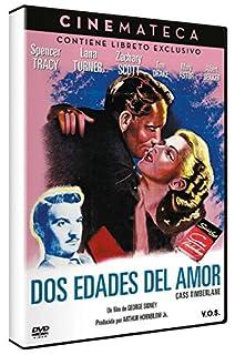 Cass Timberlane (Spanish Release) Dos Edades del Amor