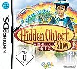 Hidden Object Show - [Nintendo DS]