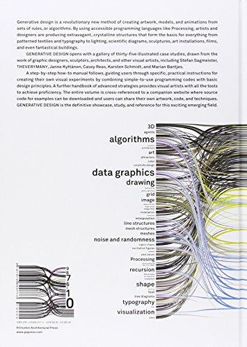 Generative Design /Anglais