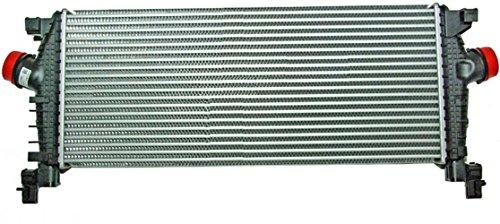 Preisvergleich Produktbild BEHR HELLA SERVICE 8ML 376 910-211 *** PREMIUM LINE *** Ladeluftkühler