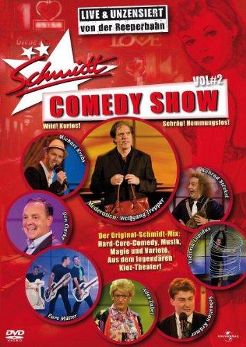 Comedy Show - Vol. 2