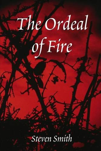 The Ordeal of Fire Cover Image