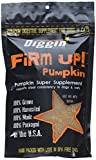 Diggin' Your Dog Firm Up Pumpkin Super Supplement for Digestive Tract Health for Dogs, 4-Ounce by Diggin' Your Dog