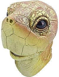 Adultes Fantaisie Fete De La Jungle Halloween Noël Animaux Noël Vêtement De Soirée Cosplay Masque
