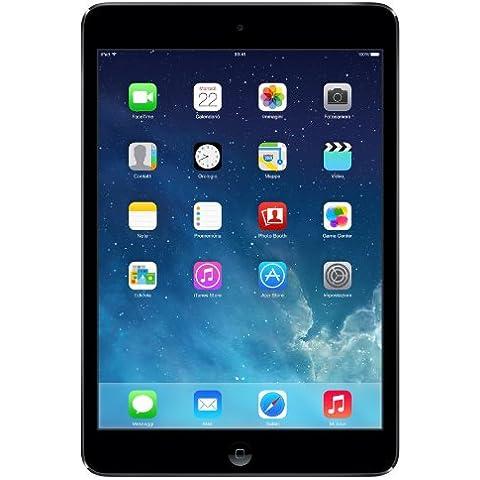 Apple iPad mini 2 - Tablet (32 GB, Wi-Fi, A7, 7.9''), 2048 x 1536 Píxeles) Color gris espacial
