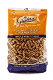 #1: Gustora Whole Wheat Fusilli Pasta, 500g