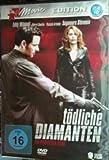 Tödliche Diamanten - Ein perfekter Raub - TV-Movie Edition 23/10