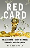 #5: Red Card: FIFA and the Fall of the Most Powerful Men in Sports