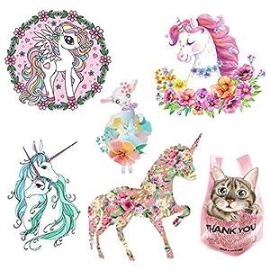 Hierro Unicornio para Niños en