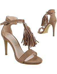 Ital-Design - sandalias mujer