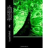 Peacock Splendor ~Neon Green Lights Creative Journal (Fine Art Rainbow Journals~ Soli Deo Gloria)