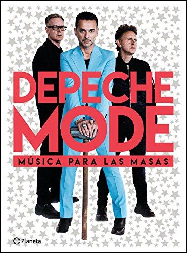 Como Descargar Desde Utorrent Depeche Mode, música para las masas La Templanza Epub Gratis