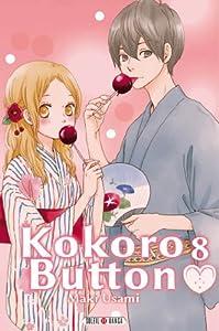 Kokoro Button Edition simple Tome 8