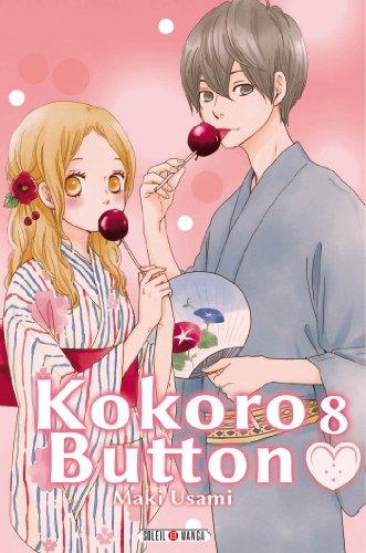 Kokoro Button T08 par Maki Usami