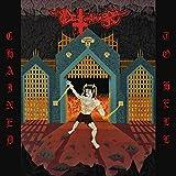 Songtexte von Deathhammer - Chained to Hell