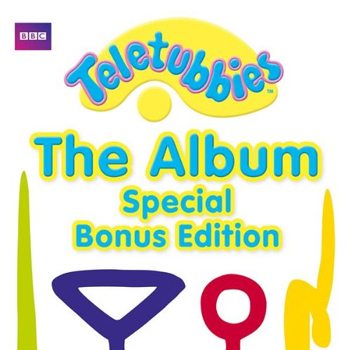 Teletubbies  - Teletubbies say Eh-oh!