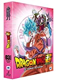 Dragon Ball Super -TOEI Animation SAGA 3 « LE TOURNOI DE CHAMPACHAMPA » : Episodes 28-46  - Blu-Ray