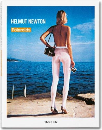 Helmut Newton. Polaroids (Fotografia) por Helmut Newton