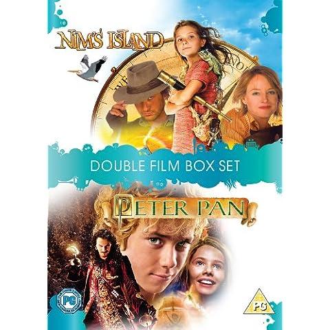 Peter Pan/Nim S Island