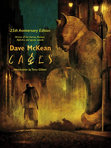 (Cages (Second Edition))