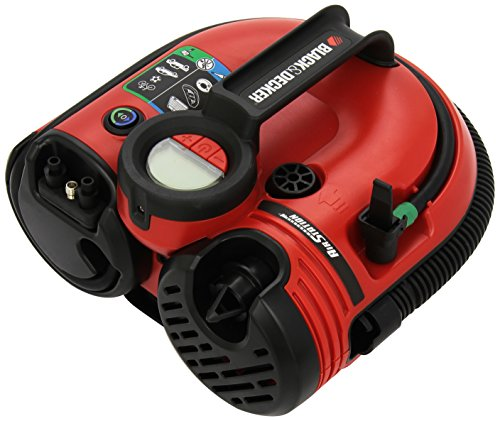 Black+Decker ASI500 QW