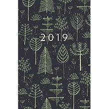 Amazon.es: agenda 2019 - Guías de estudio y repaso: Libros