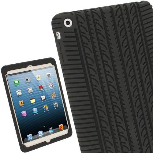 igadgitz-noir-pneu-etui-housse-silicone-pour-apple-ipad-mini-1ere-2eme-generation-avec-retina-nouvea