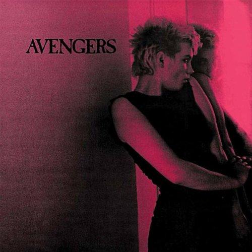 Avengers [Explicit]