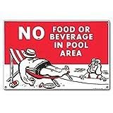 Poolmaster 40369kein oder kälteisolierenden Schild für privaten, oder Pools