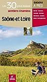 Saône-et-Loire les 30 plus beaux sentiers par Levresse