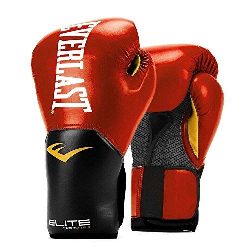 Guantes entrenamiento Pro Style Elite Everlast:Serie