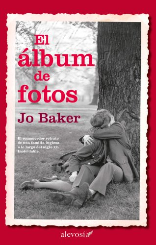 El Álbum De Fotos descarga pdf epub mobi fb2