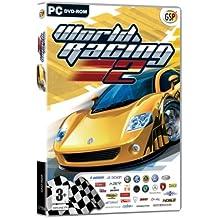 World Racing 2 (PC DVD) [Importación inglesa]